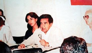 En agosto de 1984